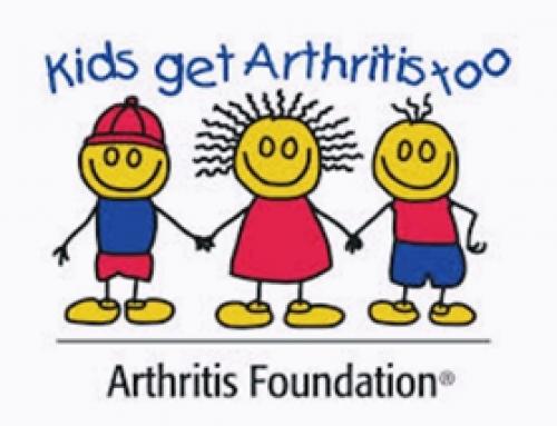 Νεανική Ρευματοειδή Αρθρίτιδα (ΝΙΑ)